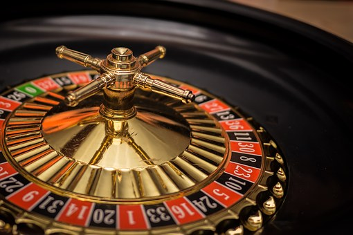 roulette casino betting