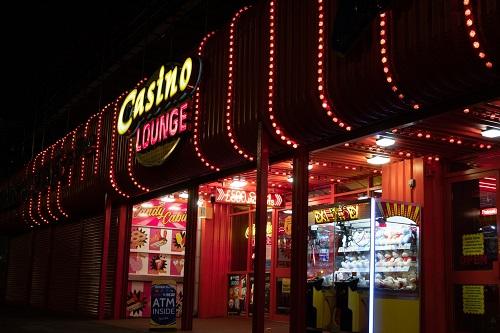 betting eller casino